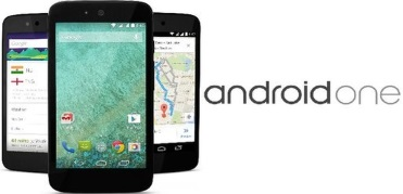 Google открыл продажи смартфона Android One