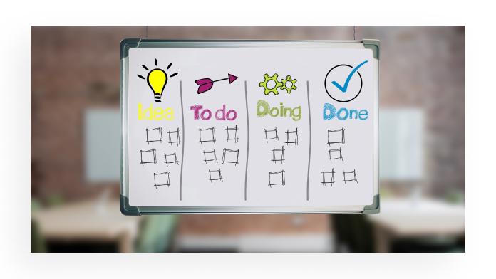 Как автоматизировать бизнес процессы?